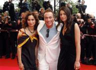 Jean-Claude Van Damme/Cannes