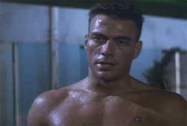 Jean-Claude Van Damme :: Photos :: Universal soldier