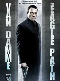 Jean-Claude Van Damme / The Eagle Path