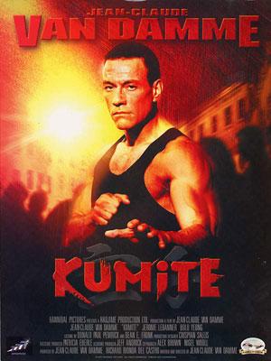 Jean-Claude Van Damme / Kumite