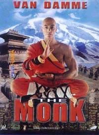Jean-Claude Van Damme / Monk